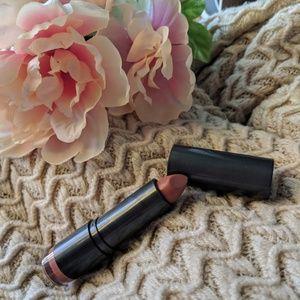 """Ulta Luxe Lipstick in """"Stay Fierce"""" Nude Pink"""